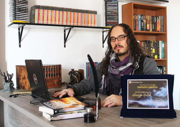 Giuseppe-Gallato